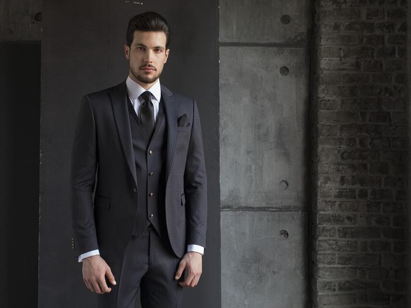 Fashion Matrimonio Uomo : Cerimonia uomo collection abito sposo uomo guia fashion