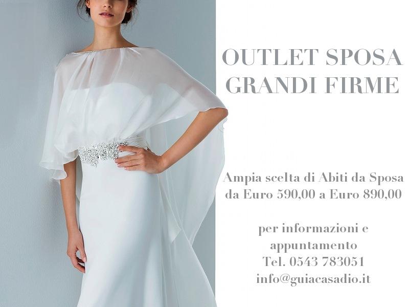 Abiti Da Sera Grandi Firme Outlet.Atelier Abiti Sposa Cesena Guia Fashion